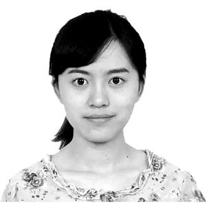 主角名叫陆盈盈 是位大眼美女