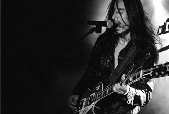 中国摇滚歌手排名