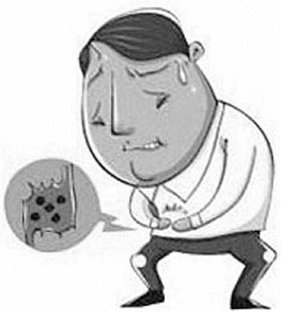城市杭州  然后吃了半个月消炎利胆止疼的药,症状得到了缓解.