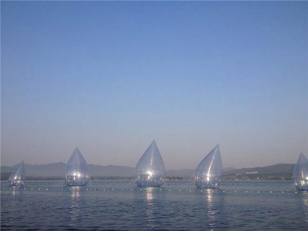 西湖风景名胜区管委会,市政协港澳台侨和外事委主办,上海一风艺术设计